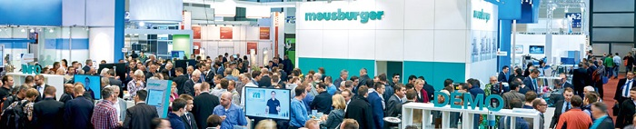 Meusburger Road Show
