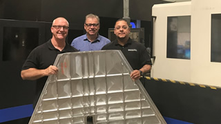 Space tech specialist opts for NCSIMUL Simulation over dry runs